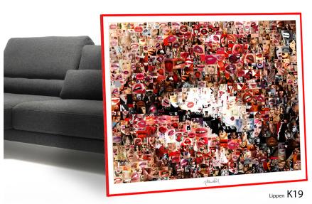 Rote Lippe - Kunstbilder für Zahnärzte und Zahnpraxen, Phantastische Lippen, schöne Zähne, erotische Lippen, rote Lippen, Lippen, perfekte Zähne, schöne Lippen, Kunst, Galerie, zeitgemäße-Kunst, moderne-Pop Art, Lippenkunst, Zahnkunst, Zahnpraxis, Wartezi