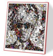 Andy Warhole Portrait