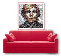 Warhole Portraits