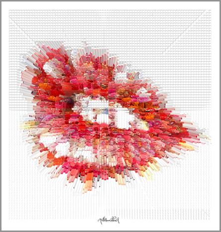 sPhantastische Lippen, schöne Zähne, perfekte Zähne, erotische Lippen, rote Lippen, Lippen, perfekte Zähne, schöne Lippen, Kunst, Galerie, zeitgemäße-Kunst, moderne-Pop Art, Lippenkunst, Zahnkunst, Zahnpraxis, Wartezimmerkunst, Kunst Zahnarztpraxen, Kunst