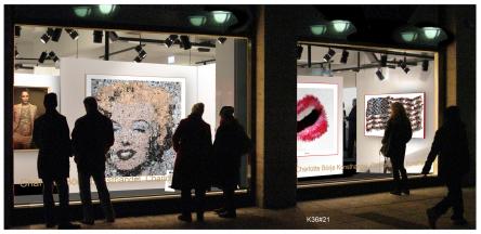 Erotische Kunst, nackt, Frau, Sexy, Kunst und Erotik, Erotik in der Kunst, erotische Darstellung, moderne Kunst, zeitgenössische Kunst, Pop art, amerikanische Pop Art, Pin-up, Pin-up Kunst, Pin-up Bild, Kunst, Art, Galerie, Kunstgalerie, zeitgenössische K