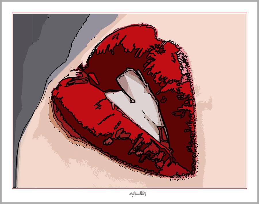 Phantastische Lippen, schöne Zähne, perfekte Zähne, erotische Lippen, rote Lippen, Lippen, perfekte Zähne, schöne Lippen, , Lippenkunst, Zahnkunst, Zahnpraxis, Wartezimmerkunst, Kunst Zahnarztpraxen, Kunst Zahnarzt, Zahn-Kunst, Zahnarzt Wartezimmer, Kunst