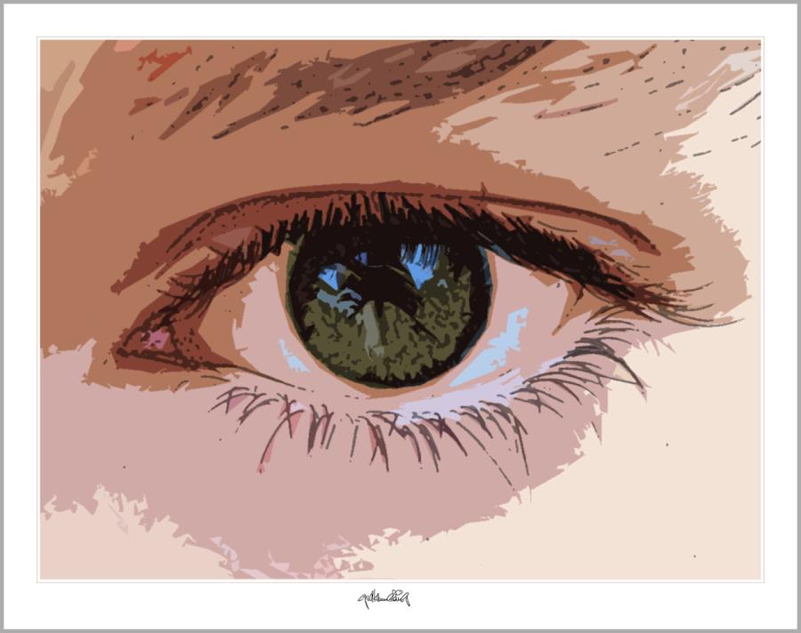 Tolle Augen, schöne Augen, erotische Augen, blaue Augen, Augen, lange Wimpern, große Augen, Augenkunst, Auge und Kunst, Augenpraxis,