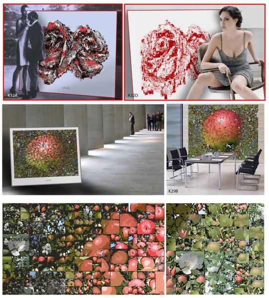 Kunst, Bilder, Rosen, Äpfel, Natur, Kunst, zeitgenössische Kunst, Pop art, amerikanische Pop Art, Pin-up, Pin-up Kunst,  Kunst, Art, Galerie, Kunstgalerie, zeitgenössische Kunst, Art-Fair, moderne Kunst, zeitgemäße-Kunst, moderne-Pop Art, Exponate, Pop-Ar