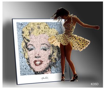 Marilyn, Marilyn Monroe, Marilyn Portrait, moderne Pop Art, Pop Art Marilyn, Marilyn Kunst, Marilyn Monroe Kunstbild, Marilyn Monroe Fotografie, Kunst und Marilyn, Kunst, Art, Galerie, Kunstgalerie, zeitgenössische Kunst, moderne Kunst, Warhole, Artfair,