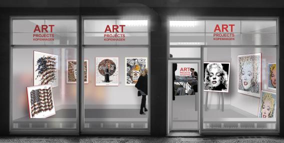 mel ramos, Warhole - moderne Pop-Art, Erotische Kunst, nackt, Frau, Sexy, Kunst und Erotik, Erotik in der Kunst, erotische Darstellung, moderne Kunst, zeitgenössische Kunst, Pop art, amerikanische Pop Art, Pin-up, Pin-up Kunst,  Kunst, Art, Galerie, Kunst