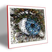 Bilder Augenarzt Wartezimmer, Kunst für Augenärzte, Augen und Kunst, Vernissage,
