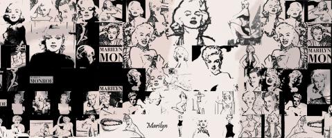 Marilyn, Marilyn Monroe,