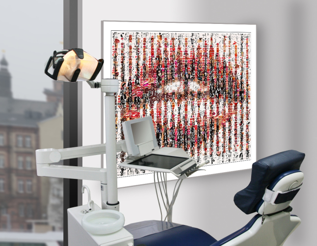 Design, Technik, Möbel, Zahnarzt