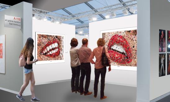 rote Lippen, Kunstausstellung, Phantastische Lippen, schöne Zähne, erotische Lippen, rote Lippen, Lippen, perfekte Zähne, schöne Lippen, Kunst, Galerie, zeitgemäße-Kunst, moderne-Pop Art, Lippenkunst, Zahnkunst, Zahnpraxis, Wartezimmerkunst, Kunst Zahnarz