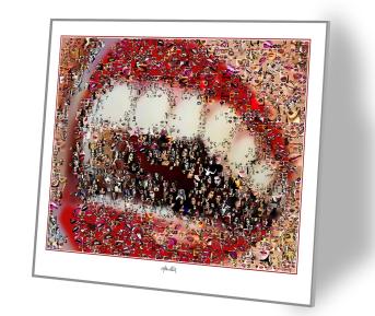 Design, Bilder Zahnarztpraxis