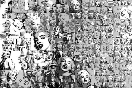 Marilyn Fotografie, Marilyn Portrait, Bild, Kunst und Marilyn, Kunst, Art, Galerie, Kunstgalerie, Bilder fürs zuhause, Vernissage, Kunstausstellung, Art Fair, Fotografie, Andi Warhole,