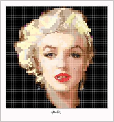 Marilyn Monroe, Marilyn, Marilyn Monroe, Marilyn Portrait, moderne Pop Art, Pop Art Marilyn, Marilyn Kunst, Marilyn Monroe Wandbild, Fotografie, Kunst und Marilyn, Kunst, Artfair, Galerie, Kunstgalerie, zeitgenössische Kunst,
