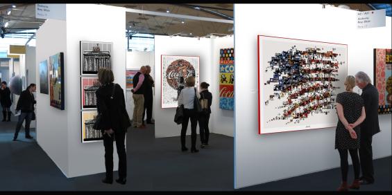 Vernissage, Kunst mit Lippen, Galerie, Kunstgalerie, Vernissage, Kunst mit Lippen, Kunstausstellung, Ausstellung, Lippenbilder