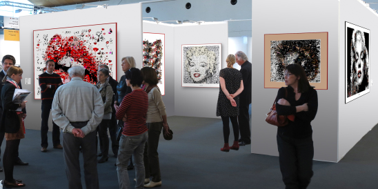 Kunstausstellung, Art fair, Galerie, Kunstgalerie, Vernissage, Kunst mit Lippen Galerie, Kunstgalerie, Vernissage, Kunst mit Lippen, Kunstausstellung, Ausstellung, Lippenbilder