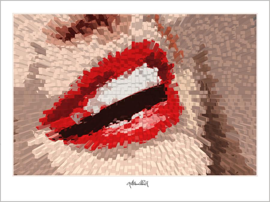 Zahnkunst, Kunst beim Zahnarzt