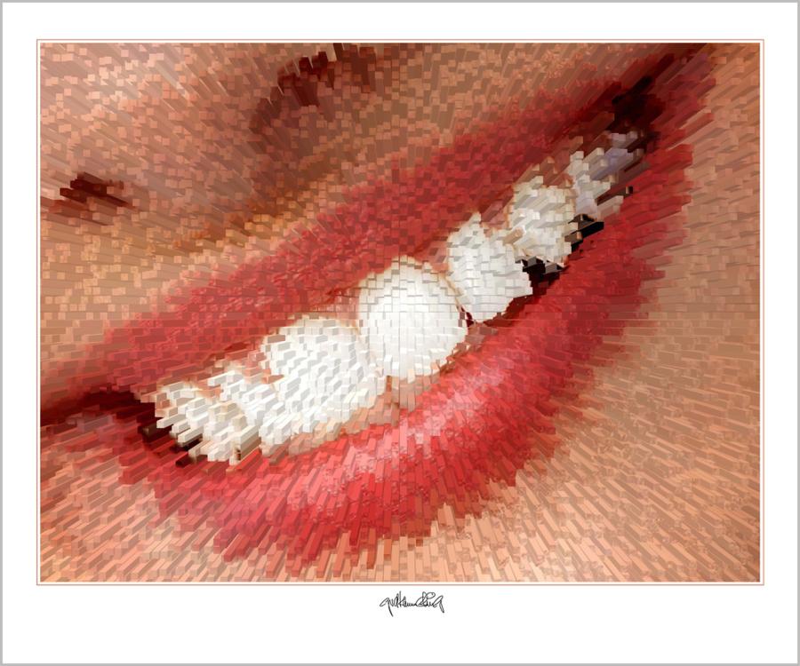 bezauberndes lächeln, Bilder Zahnarztpraxis