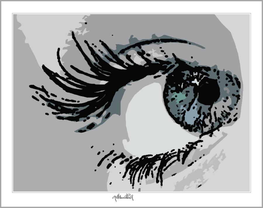 Auge und Kunst, Augenpraxis,