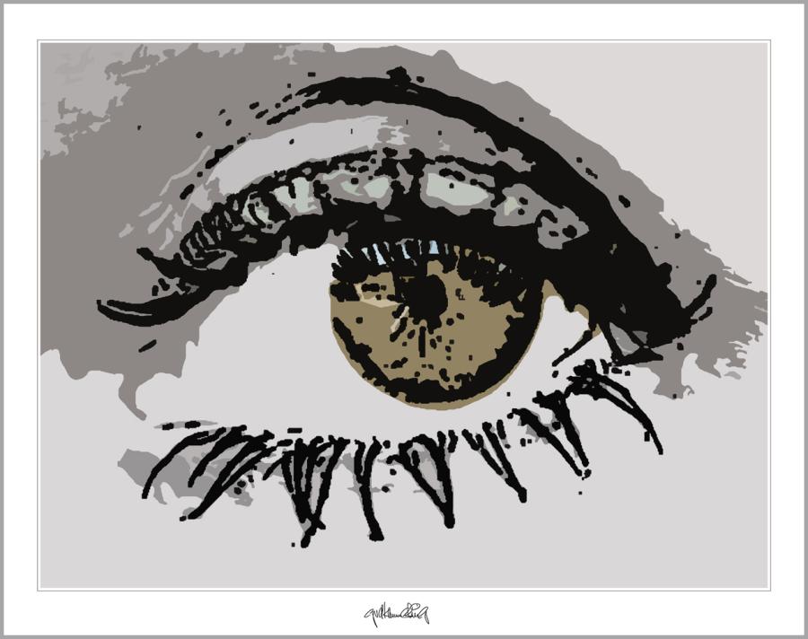 blaue Augen, Auge und Kunst, Augenpraxis, Wartezimmerkunst, Kunst Augenpraxen, Kunst Augenklinik, Kunst-Auge, Augenarzt Wartezimmer, Kunst für Augenärzte