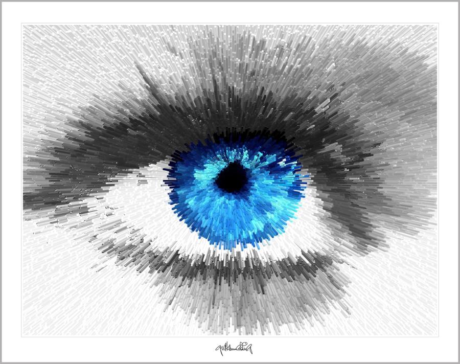 Bilder Rezeption, Augenklinik, Augenarzt