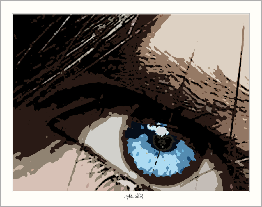 blaue Augen, Tolle Augen, schöne Augen, Kunst, Empfang, Rezeption, Augenarzt