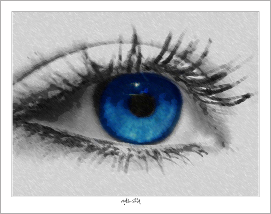 blaue Augen, zeitgenössische Kunst, moderne-Pop Art, Bilder fürs Wartezimmer, Kunst und Augen, Auge und Kunst, Augenpraxis, Wartezimmerkunst, Kunst Augenpraxen, Kunst Augenklinik,