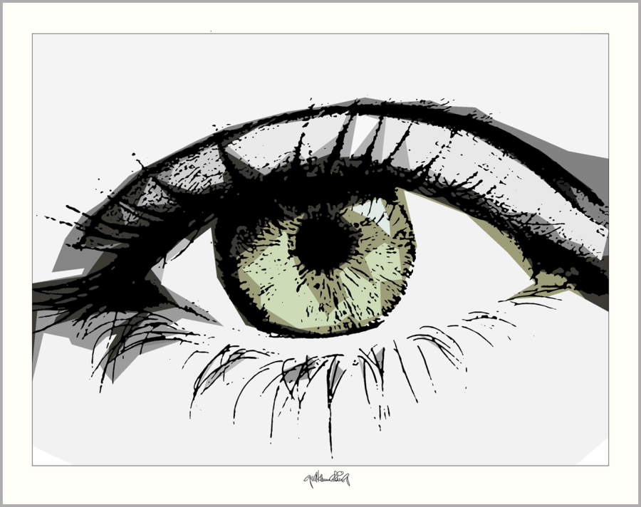 erotische Augen, blaue Augen, Augen, lange Wimpern, große Augen, Augenkunst, Auge und Kunst, Augenpraxis, Wartezimmerkunst, Kunst Augenpraxen, Kunst Augenklinik, Kunst-Auge, Augenarzt Wartezimmer