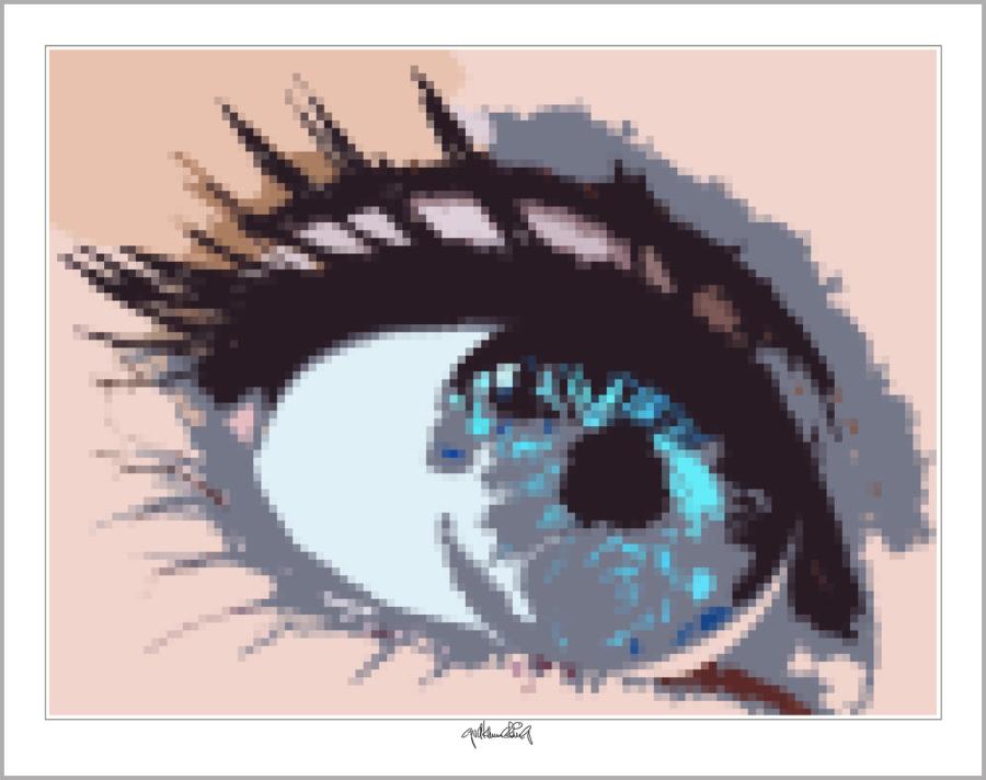 Kunst Augenpraxen, Bilder für Augenarztpraxen, Kunstausstellung, Bild Kunstausstellung,