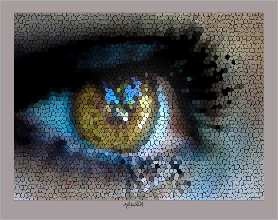 Tolle Augen, schöne Augen, erotische Augen, blaue Augen, Augen, lange Wimpern, große Augen, Augenkunst, Auge und Kunst, Augenpraxis, Wartezimmerkunst, Kunst Augenpraxen, Kunst Augenklinik, Kunst-Auge, Augenarzt Wartezimmer