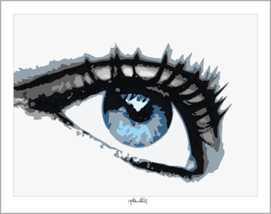 schöne Augen, erotische Augen, blaue Augen,Bilder Augenarzt Wartezimmer, Kunst für Augenärzte, Augen und Kunst,