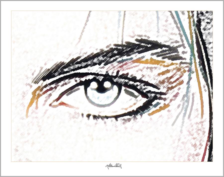 Kunst Augenpraxen, Kunst Augenpraxen, Bilder Augenklinik, Augen-Kunstobjekte,