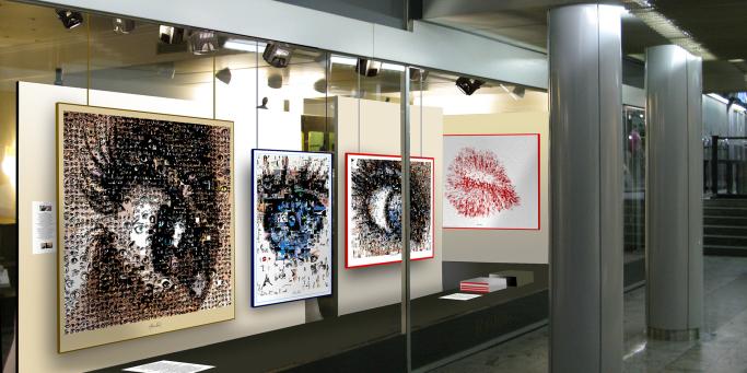 Artfait, Gallery, Vernissage