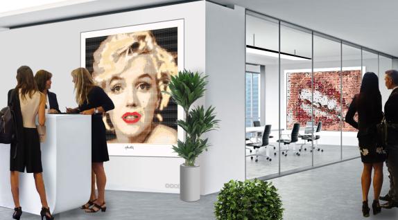 Möbel, Sitzungszimmer, Decor, Gestaltung